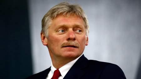 Песков рассказал о возможном вводе российских войск в Карабах