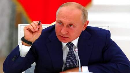 Путин отреагировал на слова Эрдогана о том, что Крым это Украина