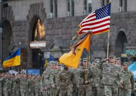 США дадут Украине $4 млн на борьбу с «русской агрессией»