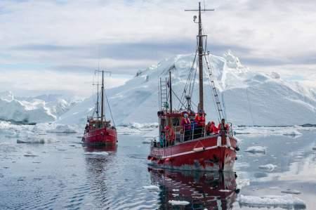 Во Франции признали мощь и возможности русских в Арктике