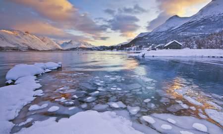 Арктика – российская зона ответственности