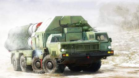 Передача в руки США радиолокаторов от С-300 обернулась непоправимыми последствиями для Украины