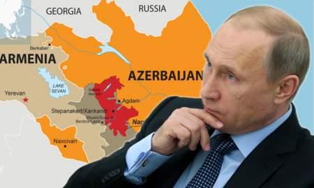 Путин объяснил важность появления русских миротворцев в Карабахе