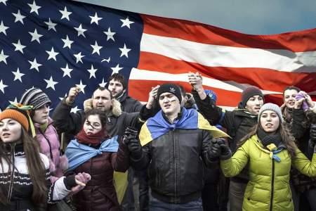 Кедми назвал истинное место Украины в современном мире