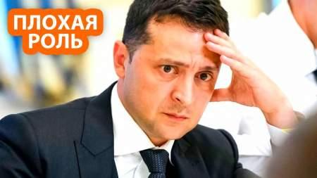 Уроки Карабаха: Украине уготована роль Армении