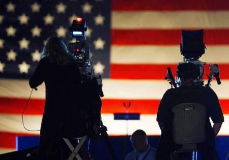 Американские СМИ упорно продолжают гнуть русофобскую линию