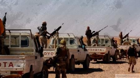 В Ливии триполитанские лидеры не могут поделить зоны влияния