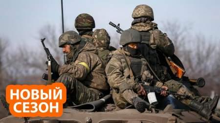 Украину через пару месяцев ждёт карабахский сценарий