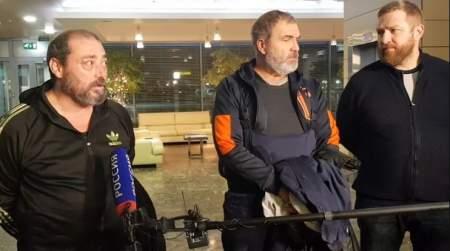 Освобожденные из тюрьмы в Ливии россияне рассказали об условиях содержания