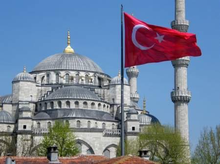 Турция трясет мускулами перед США