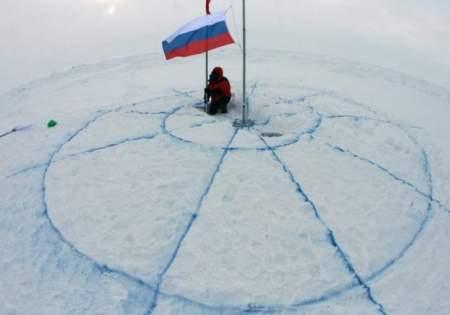 Без России европейцы в Арктике не договорятся