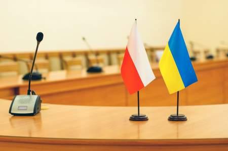 Главы МИД Польши и Украины попросили США положить конец «Северному потоку-2»