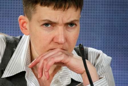 Савченко предрекла Украине не один майдан