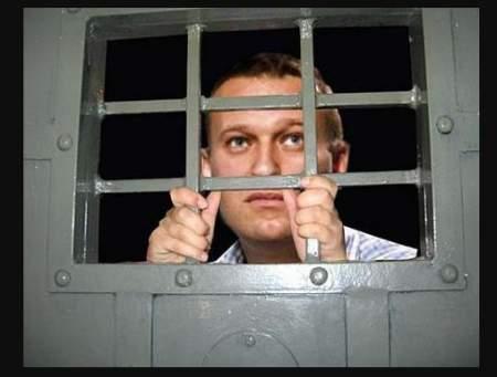 Рассмотрение жалобы бизнесмена Удодова на приговор Навальному состоится 11 марта