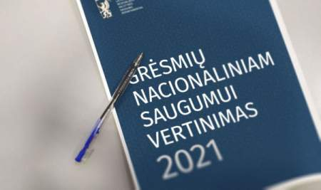 Литовский доклад о несуществующих угрозах:  Что? Как? И Почему?