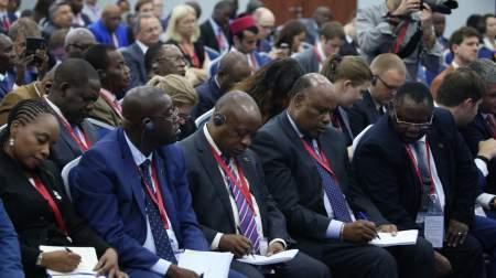 Российско-африканский диалог сыграет свою роль в укреплении дальнейшего сотрудничества