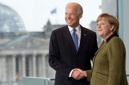 Президентство Байдена разочаровало Германию