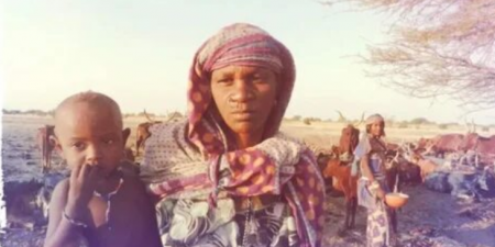 Шугалей обнародовал итоги соцопроса в Республике Чад в преддверии президентских выборов