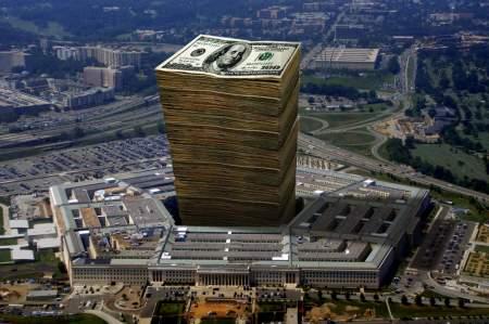 Бесполезное оружие на миллиарды долларов: проблемы Пентагона