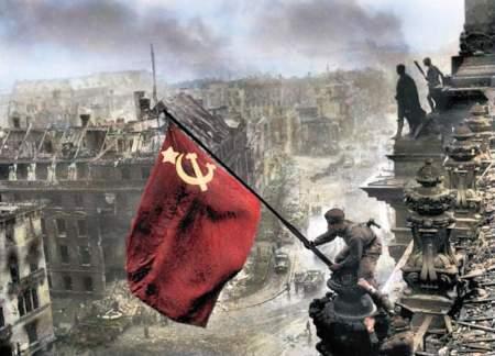 Американский профессор утверждает: «Лучше бы во Второй мировой войне победил Гитлер»»