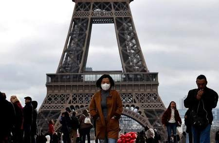 Во Франции дошли до точки кипения: кто виноват в масштабах эпидемии в стране