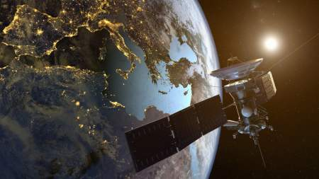США планируют завоевать преимущество в космосе