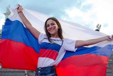 В России живется гораздо свободнее чем в ФРГ