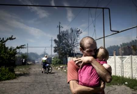 Украину ждет публичная казнь за жестокое убийство 5-летнего ребенка в Донбассе