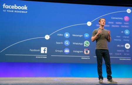 Полмиллиарда слитых аккаунтов с Фейсбука - все еще верим в безопасность?
