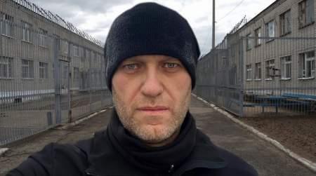 Опровергнута ложь о содержании Навального в колонии