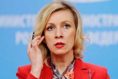 «Лживое мурло»: Захарова жестко прошлась по Навальному и сторонникам, угрожающим Бутиной