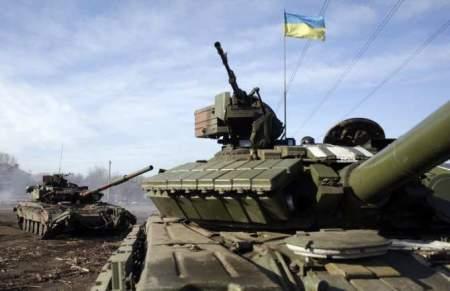 В России предупредили Украину о серьёзных последствиях заявлений о Донбассе