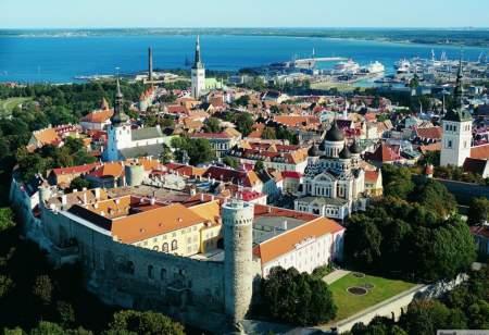 Эстония решила развести ФРГ на деньги за тевтонских рыцарей