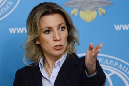 Захарова задала неудобный вопрос Словакии о русской вакцине