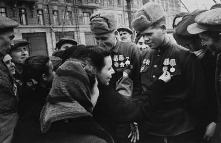 О «третьем ударе Сталина»: освобождение Одессы