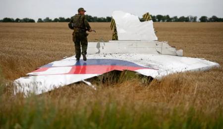 В Нидерландах сделали вид, что не знают, как случилась утечка по МН-17