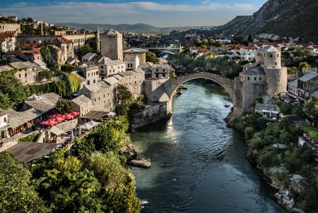 «Сдохший конь», не оседланный всадником:  все, что нужно знать о Боснии и Герцеговине