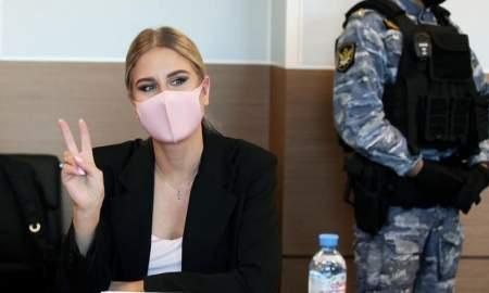 Любовь Соболь доказала свою некомпетентность в качестве юриста