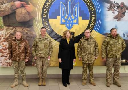 Мэр Львова попросил Штаты организовать оборону города