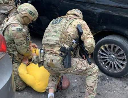 Провал подлого плана украинских спецслужб в России