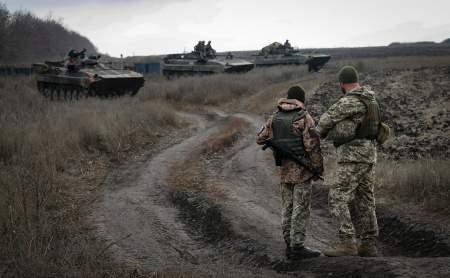Украинские карателя кошмарят Донбасс – зафиксирован очередной акт агрессии