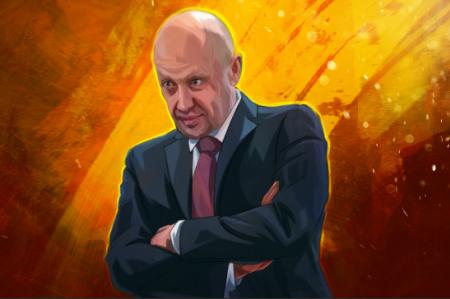 США обвиняют Евгения Пригожина во вмешательстве в выборы – устали от маразматика Байдена?