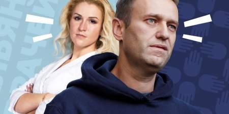 Васильева пропалила отсутствие болезней у Навального