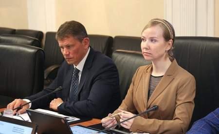 В. Тимченко: Рабочая группа СФ готовит предложения в законопроект по развитию системы онлайн-механизмов защиты прав потребителей