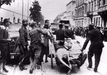 На днях в Тернополе завершилась «историческая» конференция «Украинское освободительное движение во время Второй мировой войны: память vs пропаганда».