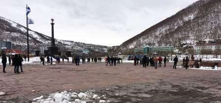 Митинг в поддержку Навального курируется западной элитой