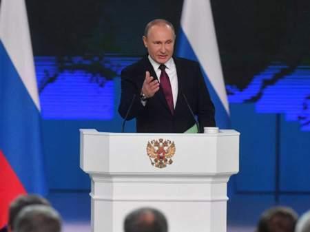 Путин: кураторы учебных групп будут получать допвыплаты