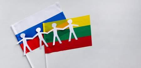 Литва налаживает отношения с Москвой  по поставкам газа в страну
