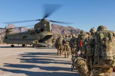 Вывод американских войск из Афганистана:  очередной печальный эпилог операции США