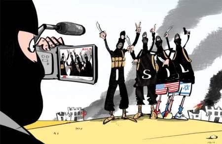 США финансируют палестино-израильскую войну